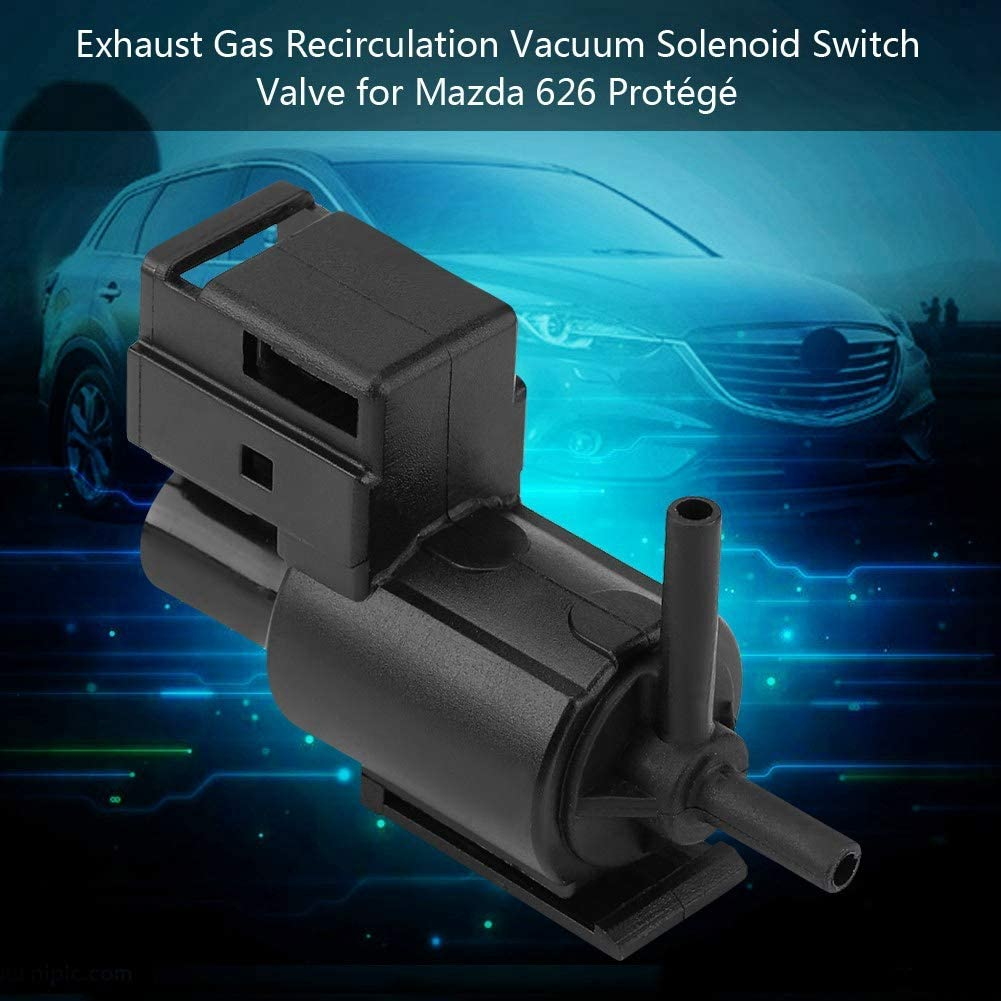 K5T49090 Car VSV Vacuum Solenoid Switch Valve for Mazda 626 ...