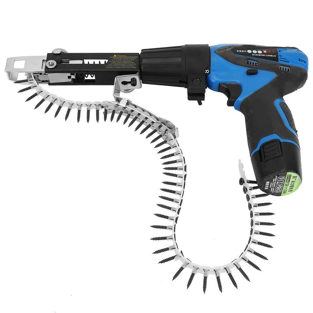 3pcs Woodwork Automatic Nail Gun Adapter Electric