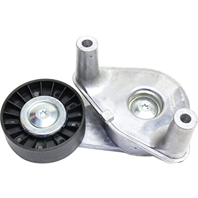 Accessory Belt Tensioner Serpentine Type compatible with Sonata 99-05 Sportage 05-10 Assembly 6 Cyl 2.7L Eng.: Automotive