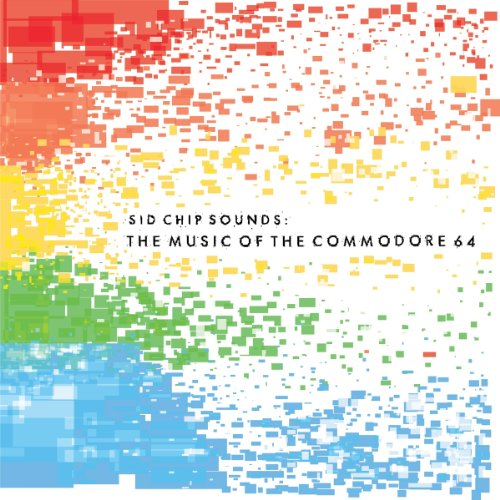 Price comparison product image Sid Chip Sounds: Music of the Commodore 64 / Various