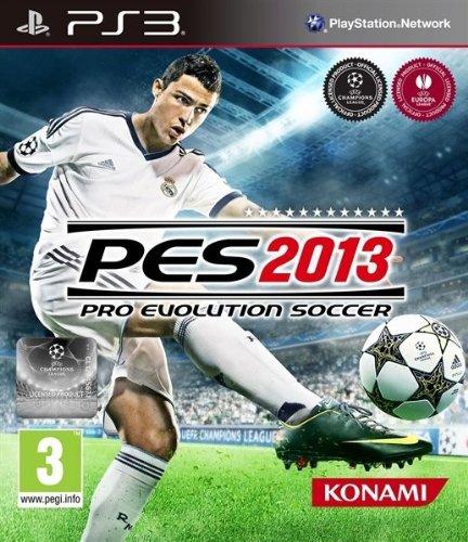 Pro Evolution Soccer 2013 (Console Evolution)
