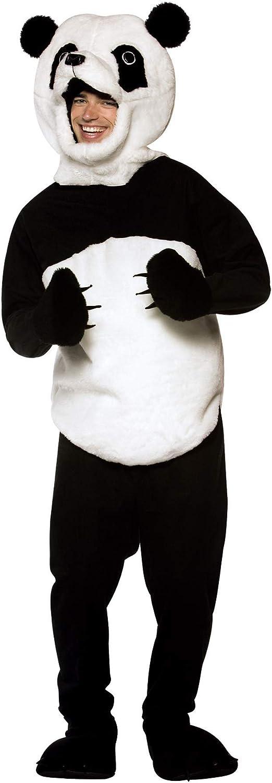 Rasta Imposta Panda Costume
