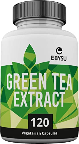 EBYSU Green Tea Extract
