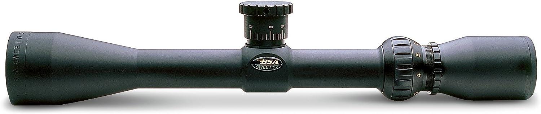 BSA Sweet 17 3-9×40 Rifle Scope