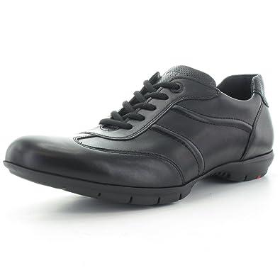 5cc30d8d89 LLOYD , Baskets de Ville Classiques Homme - Noir - Noir,: Amazon.fr:  Chaussures et Sacs