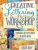 Creative Lettering Workshop Book
