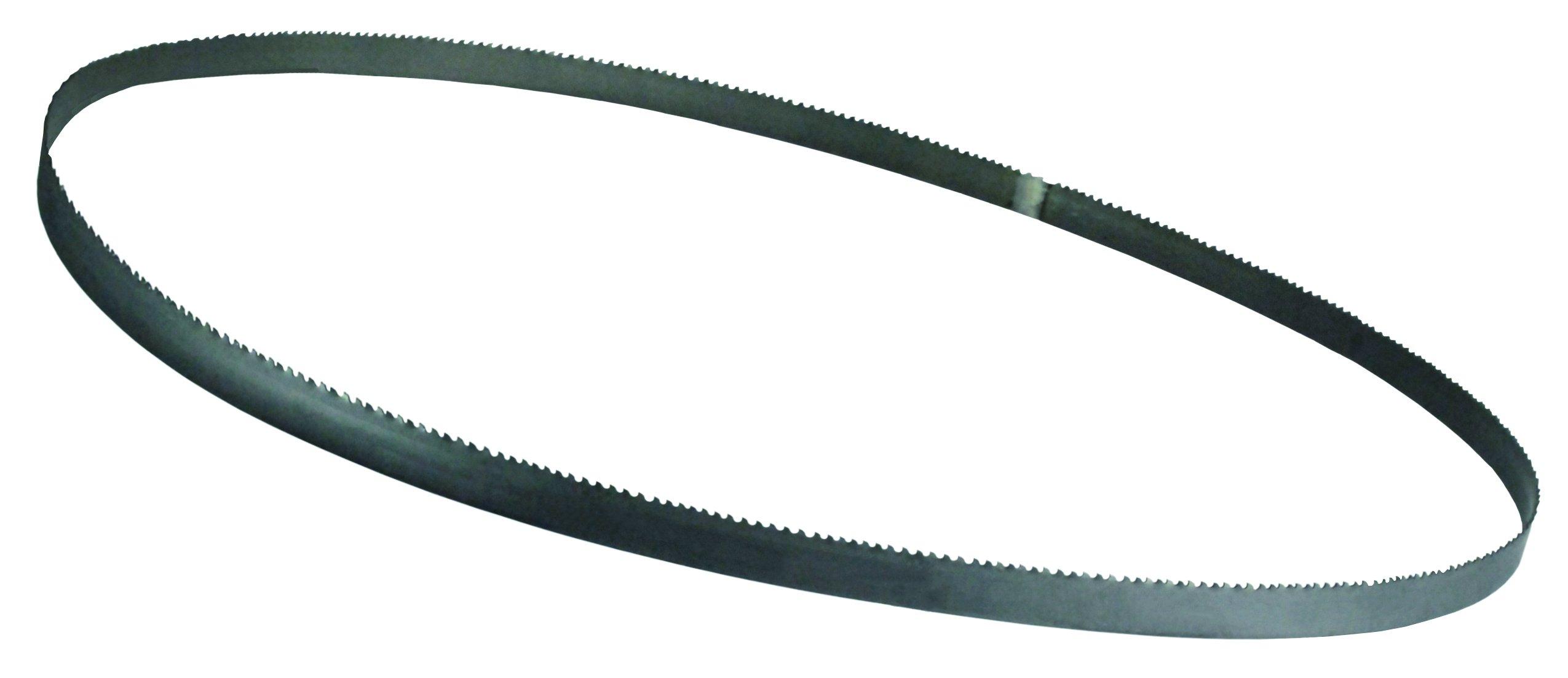 MK Morse ZWEP44811MCB 811 Bi-Metal Portable Band Saw Blade (3 Pack)