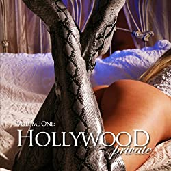 Hollywood Private - Volume 1 - Erotic Short Stories