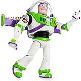 Disney Buzz Lightyear Talking Figure - 12 Inch 461012650803