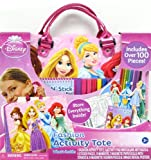 Tara Toy Princess Fashion Giant Art Tote