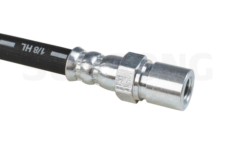 Sunsong 2204184 Brake Hydraulic Hose