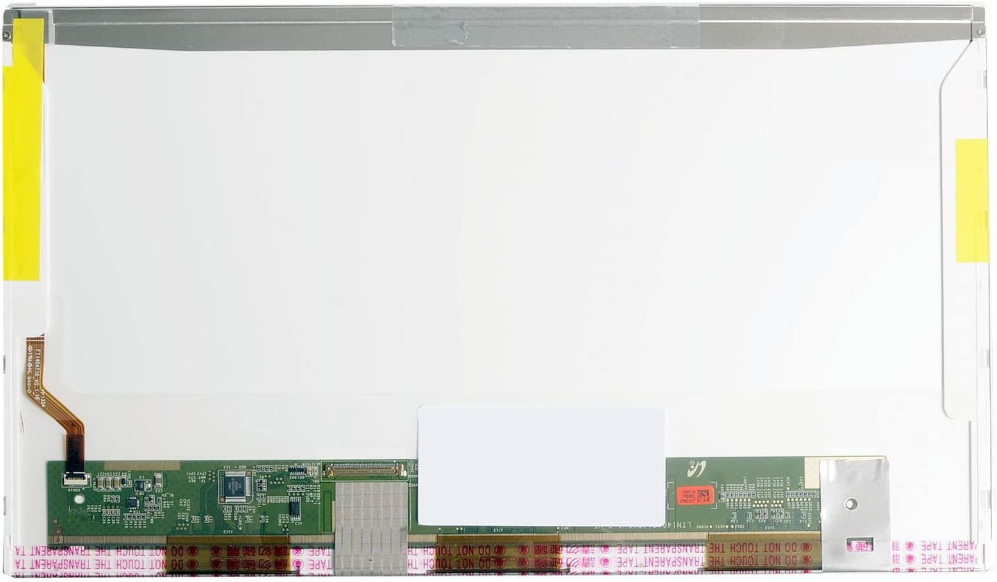 Display Screen for HP-COMPAQ PRESARIO CQ42-286TX Replacement Laptop LCD LED Display Screen