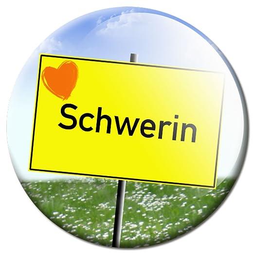 guma magneticum 2622 magnético Ciudad Schwerin - Viaje ...