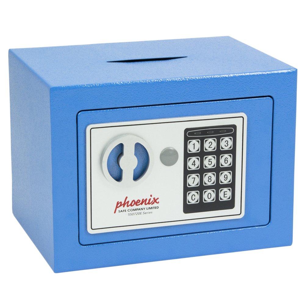 phoenix coffre-fort antivol COMPACT HOME//OFFICE SS0721E