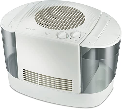Honeywell Cool Moisture Console Humidifier $64.99 at