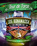 Tour De Force: Live In London – Shepherd's Bush Empire [Blu-ray] thumbnail