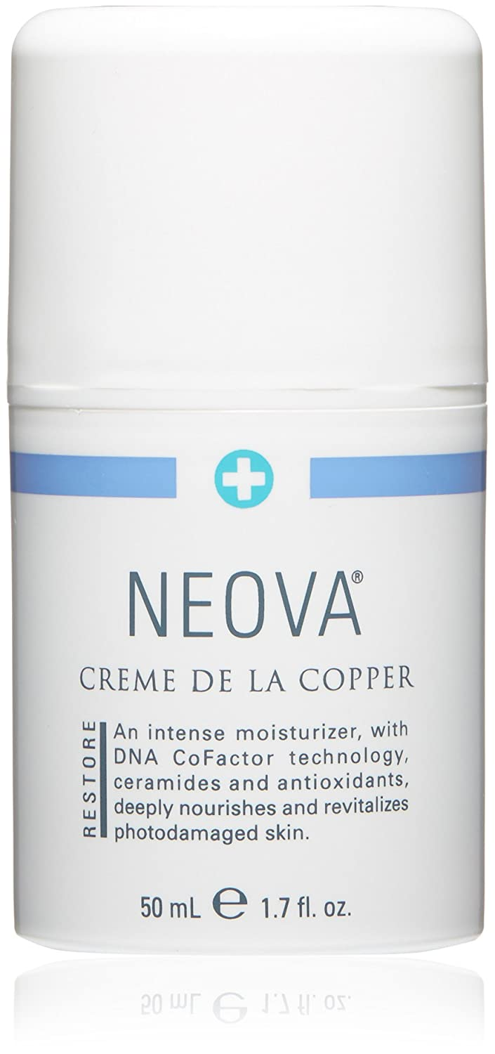 NEOVA Creme de La Copper, 1.7 Fl Oz