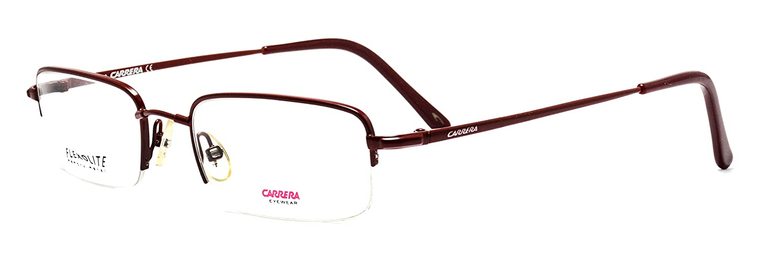 7182a45e044d Amazon.com  Eyeglasses Carrera CA 7387 PA9 memory metal Size 49-19-140   Clothing