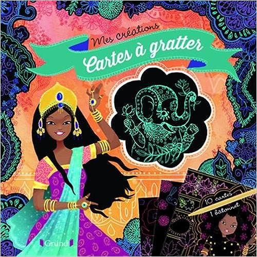 En ligne Pochette cartes à gratter ( princesses) pdf