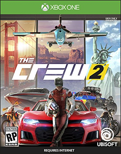 Ubisoft The Crew Game for Xbox One - 7
