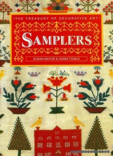 Samplers (The Treasury of Decorative Art)