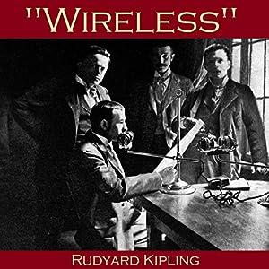 Wireless Audiobook