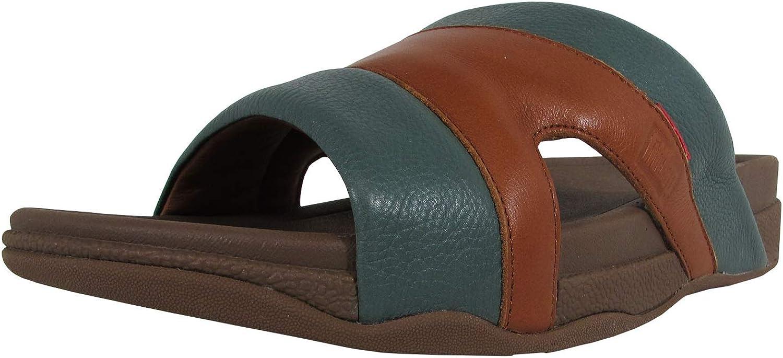 FitFlop price Men's Portland Mall Open Toe Sandals