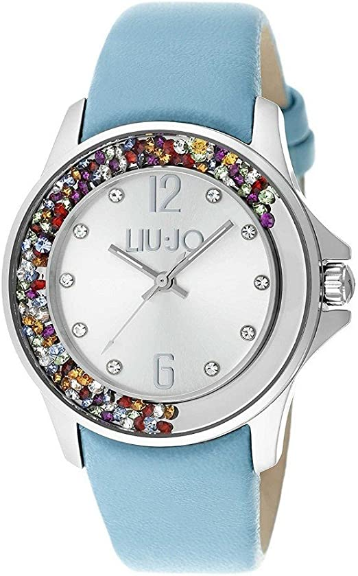 Orologio Donna Dancing Tiffany TLJ1001 Liu Jo Luxury