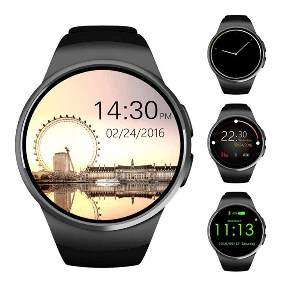 Smartwatch Teléfono Mate, Smart Watch para las mujeres, Smart ...