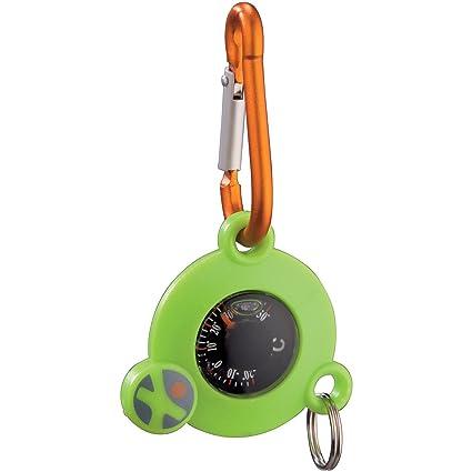 Llavero termómetro: Amazon.es: Juguetes y juegos