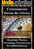 How Consciousness Became the Universe:: Quantum Physics, Cosmology, Relativity, Evolution, Neuroscience, Parallel Universes