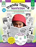 Trendy Topics: Nonfiction (High-Interest/Low-Readability)