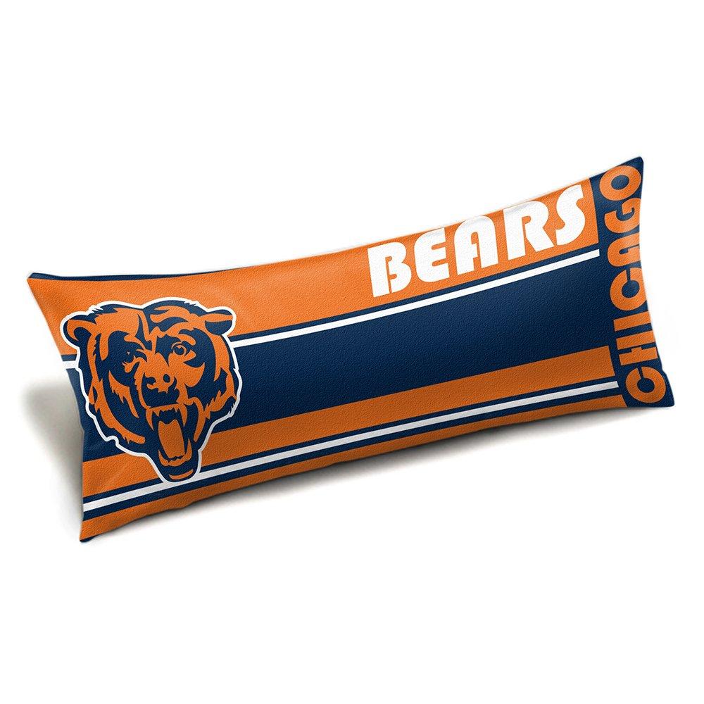 Northwest Nfl Body Pillow BEARS