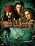 DVD : Pirates Of The Caribbean: Dead Man's Chest