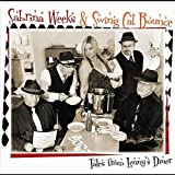 Tales From Lenny's Diner by Sabrina Weeks & Swing Cat Bounce (2013-08-03)