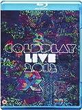 Coldplay Live 2012 (Blu-ray + CD) [Blu-ray]