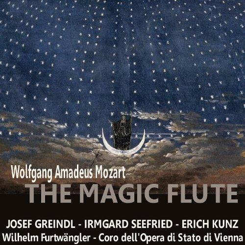 Mozart: The Magic Flute Magic Flute Vienna