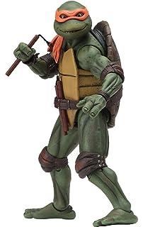 Amazon.com : NECA-TOYS Original Sealed Teenage Mutant Ninja ...