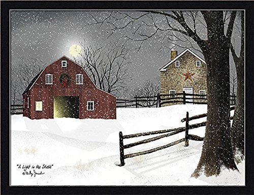 Country Framed Prints - 8