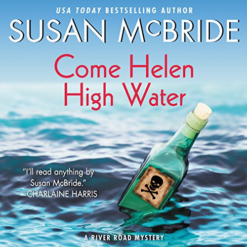 Come Helen High Water: A River Road Mystery Audiobook [Free Download by Trial] thumbnail