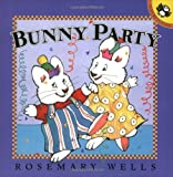 Bunny Party (Max and Ruby)