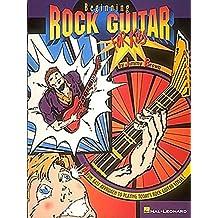 Beginning Rock Guitar for Kids