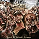 Epoch of Methodic Carnage by Abysmal Torment (2006-05-03)