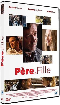 85a7ae96a3687 Père et fille  Amazon.fr  Russell Crowe