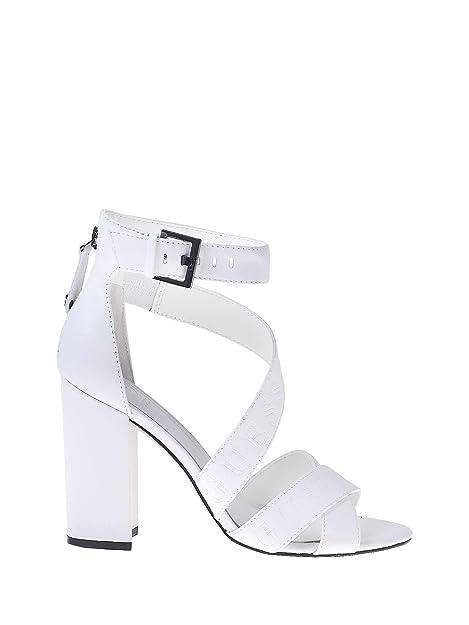 Complementos Guess Zapatos Mujeres Lea03 Amazon Fl6kor es Y 7w701P bbdde2f32c8f2