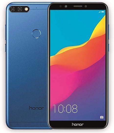Honor 7C - Smartphone con Pantalla de 5.99
