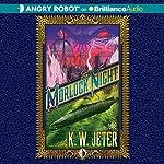 Morlock Night | K. W. Jeter