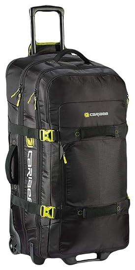 Caribee Global Explorer 125, bolsa de viaje con ruedas ...