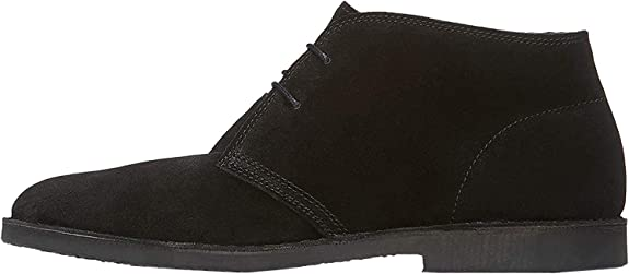 find. Amz129, Men's Chukka Boots,FIND