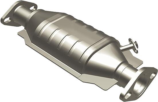 MagnaFlow 23895 Direct Fit Catalytic Converter Non CARB compliant